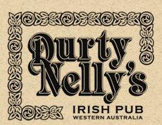 durtynelly-logo