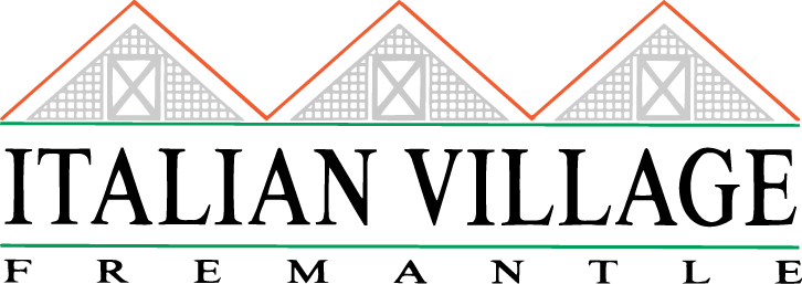 Italian Village Logo