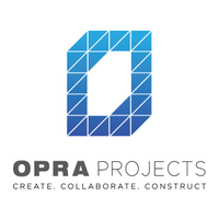 Opra Projects Logo