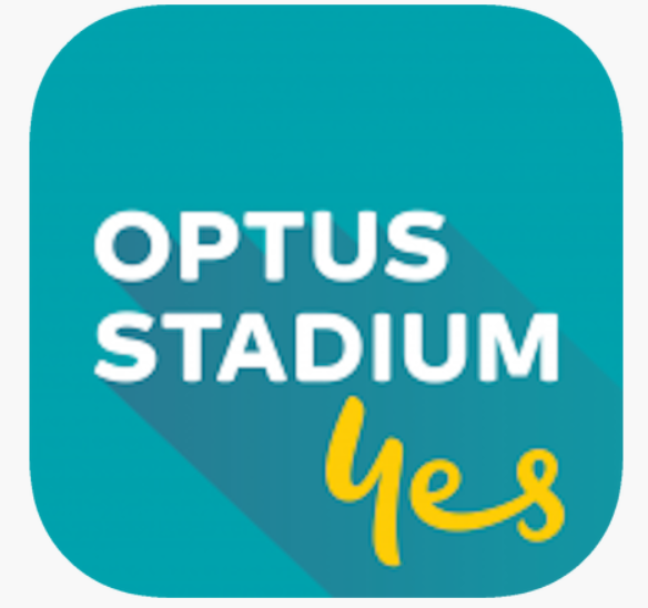 Optus Stadium Logo