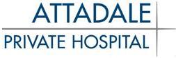 Attadale Private Hospital Logo