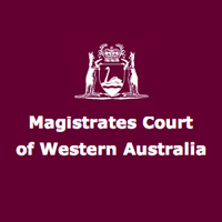 Magistrates Court of Western Australia Logo